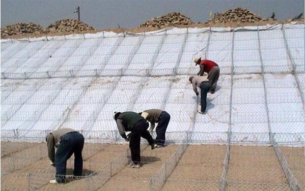 木桩护坡施工方案