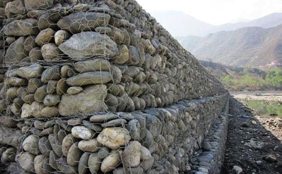 黑龙江那里石笼网便宜