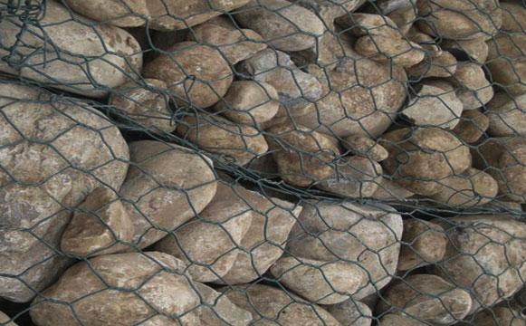雷诺护垫护坡工程图片