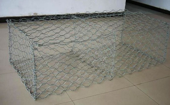 格宾网规格材质图片实例