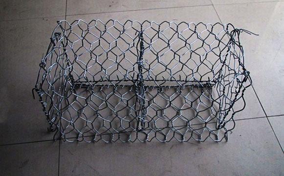 铁丝石笼网箱规格图片