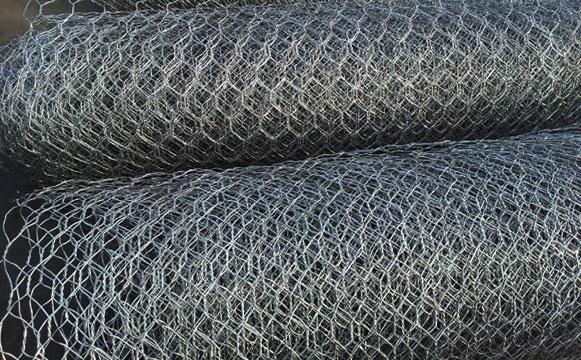 铁丝石笼网一平米为单位计价