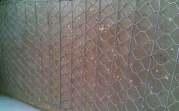 加筋石笼网平面展示规格图片